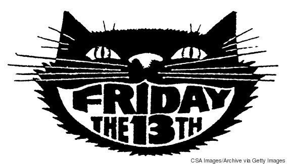 Friday The 13th – Why Is It Considered So