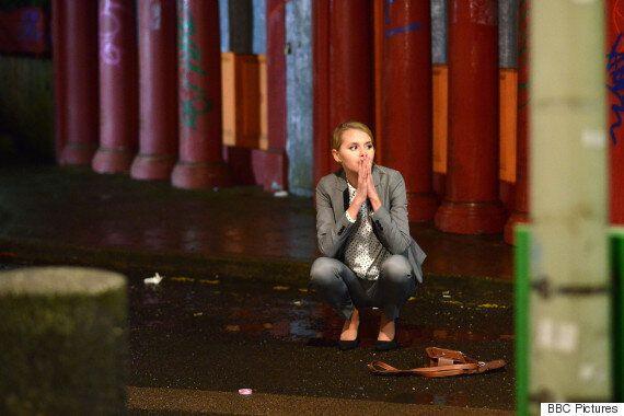 'EastEnders': Who Killed Lucy Beale? Danny Dyer And Adam Woodyatt Give Their Verdict Ahead Of Live Week...