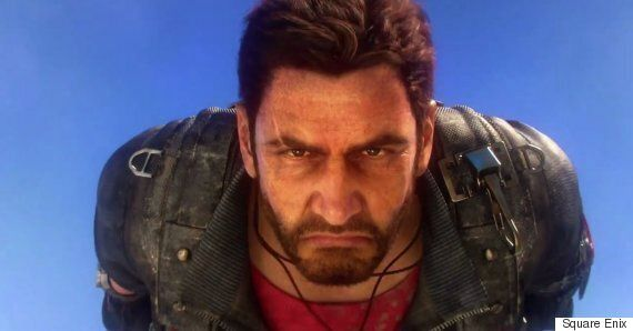 'Just Cause 3' Trailer Takes You Inside The Mind Of A