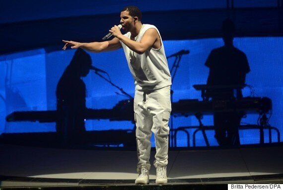 Drake New Album: Rapper Pulls A Beyoncé And Surprises Fans With 'If You're Reading This It's Too Late'