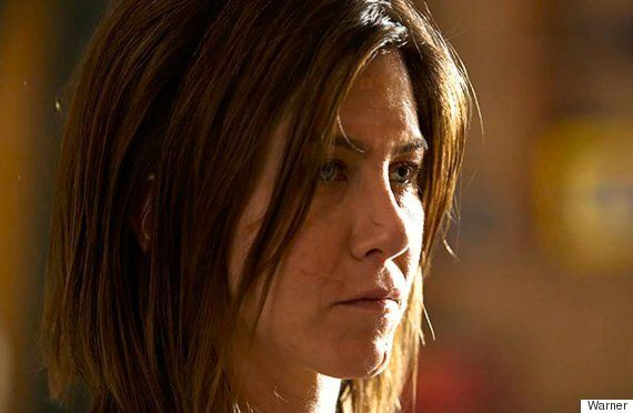 It's Jennifer Aniston, But Not As We Know Her, In Our Exclusive Clip Of 'Cake'