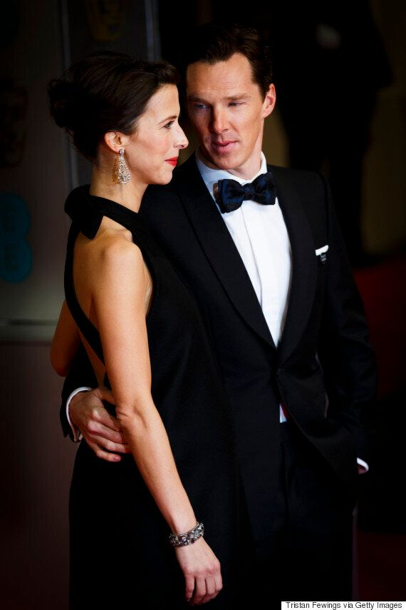 Benedict Cumberbatch To Marry Sophie Hunter? Fans React To Valentine's Day Wedding Rumours On Twitter...