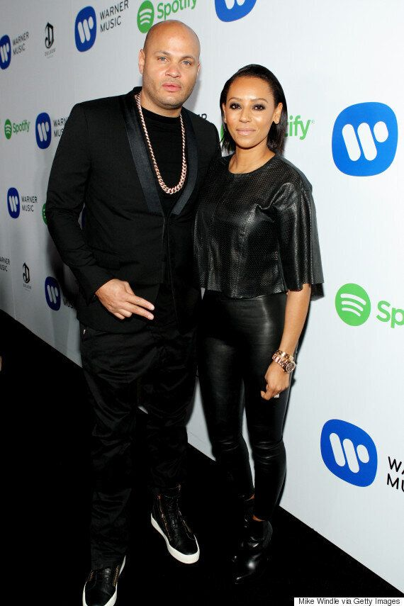 Mel B Wants To Show 'Crazy Family Life' With Husband Stephen Belafonte In New Reality