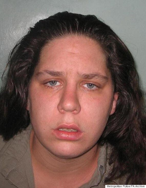 Tracey Connelly, Mother Of Baby P, Back In Jail After Selling Pornographic Photos Of