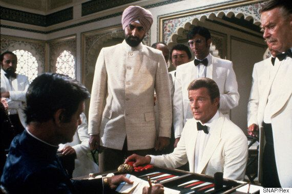 Louis Jourdan Dead: 'James Bond' Villain And 'Gigi' Actor Dies, Aged