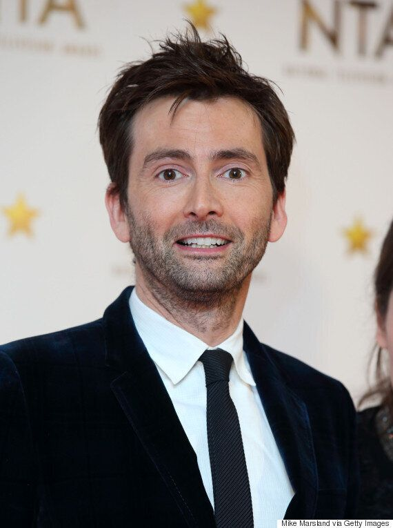 'Broadchurch' Star David Tennant Speaks Out Following Show's Mix Reception: 'We're A Victim Of Our Own