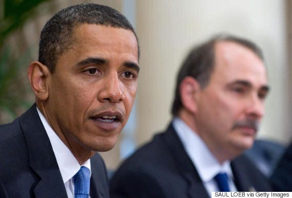 Barack Obama Guru David Axelrod's Latest Remarks Have Really Not Helped Ed