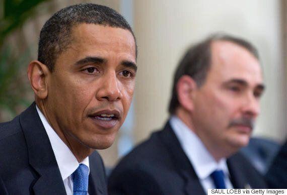 Barack Obama Guru David Axelrod's Latest Remarks Have Really Not Helped Ed