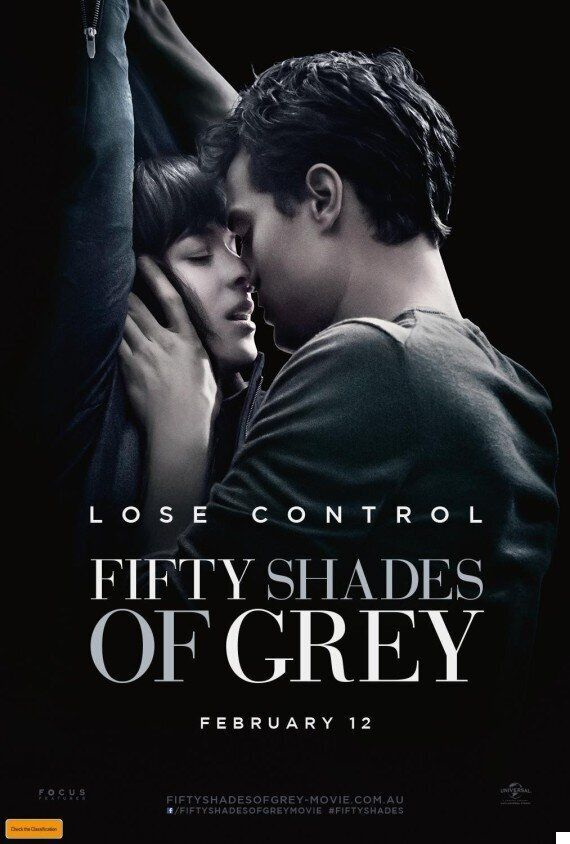 Fifty Shades Of Grey Screening Sees Three Arrests In Glasgow Cinema On Valentine's