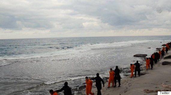 Egypt's Desperate Coptic Christians Still Seeking Work In Libya, Despite ISIS