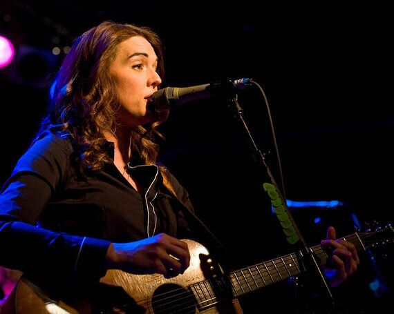 Gig Review: Brandi Carlile at the Union Chapel, February