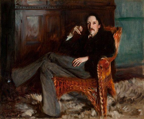 New John Singer Sargent Exhibition at National Portrait