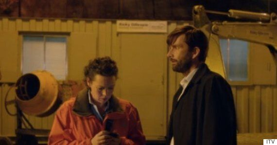 'Broadchurch' Episode 7 Review - FINALLY, David Tennant, Olivia Colman And Co On Top