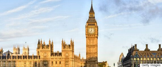 When Classic London Landmarks Get Terrible Yelp