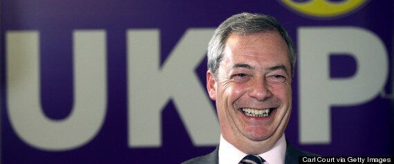'Rain, Moderate Or Gay': Listen To The All-New Ukip Shipping