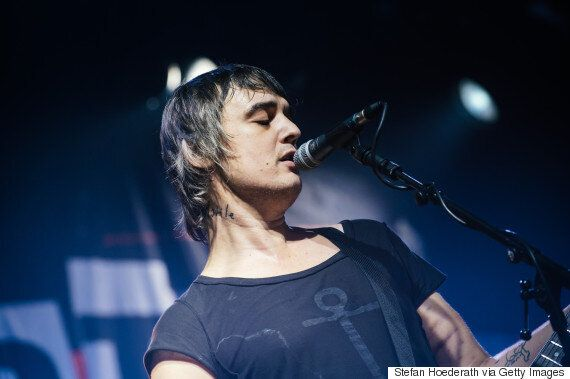 Pete Doherty 'Crucifixion Statue' To Go On Display As Part Of 'Stations Of The Cross' Art
