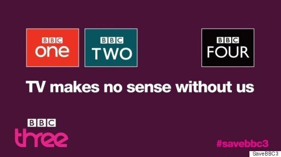 Save BBC 3 Campaign Submits Huge Petition On Deadline Day To Decide The Channel's
