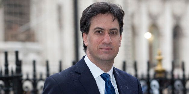 Labour leader Ed Miliband has aimed to woo youth voters with a pledge to increase apprenticeships by