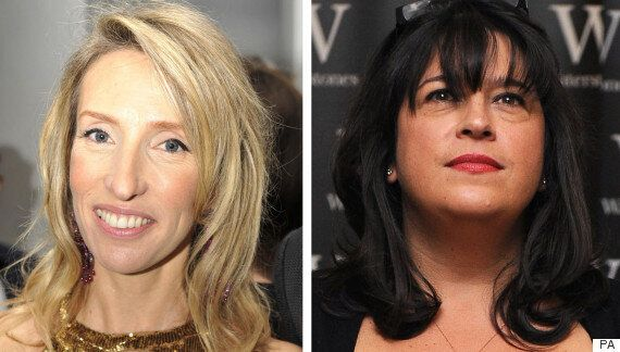 'Fifty Shades Of Grey' Director Sam Taylor-Johnson Describes Disagreements With Author E L James - 'Every...
