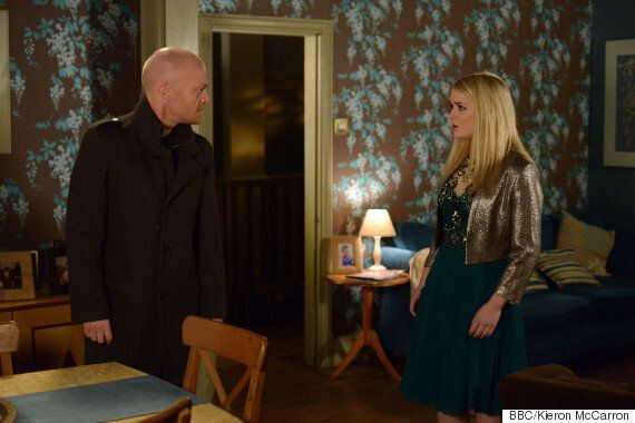 'EastEnders' Live Week: Jake Wood Takes To Twitter After Max Branning 'You Killed Lucy' Line