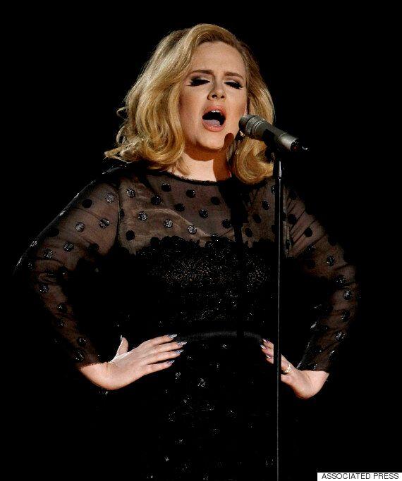 Glastonbury Line-Up 2015: Adele To Perform At Worthy Farm