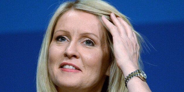 Conservative minister for jobs Esther