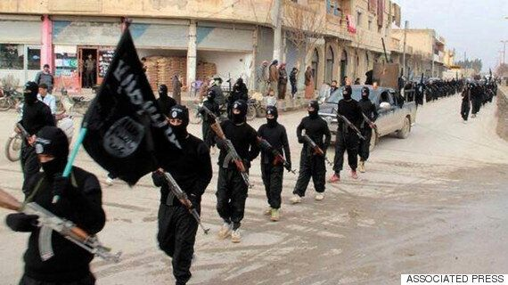 ISIS Fighters Hunt For Viagra As They Inflict 'Brutal And Abnormal' Sex Attacks On