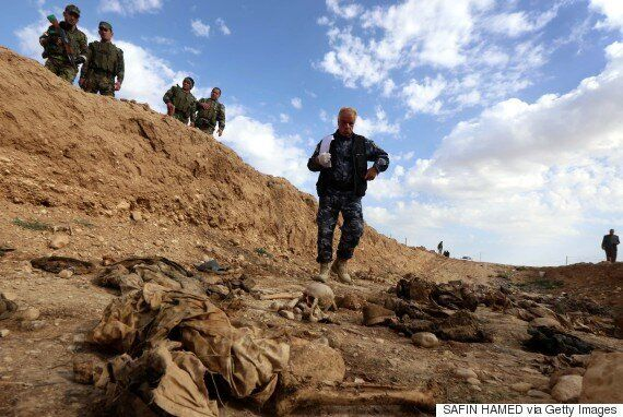 ISIS Accused Of Harvesting Human Organs To Finance Reign Of