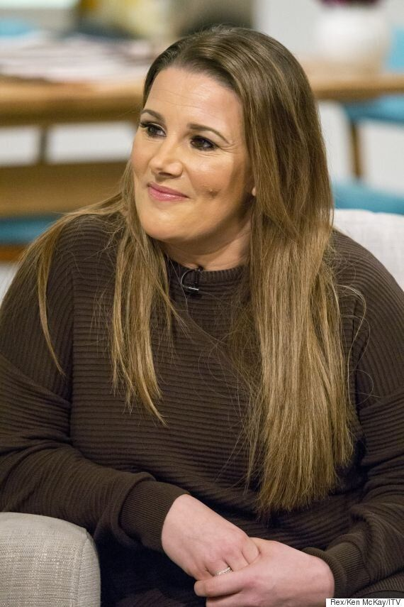 Sam Bailey Talks Being Dropped From Simon Cowell's SyCo Record Label: 'I've Been Around The Block, I...