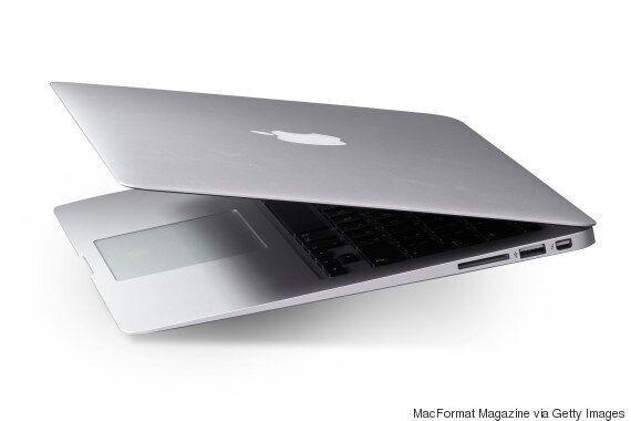 Apple Macs Might Get TouchID Fingerprint