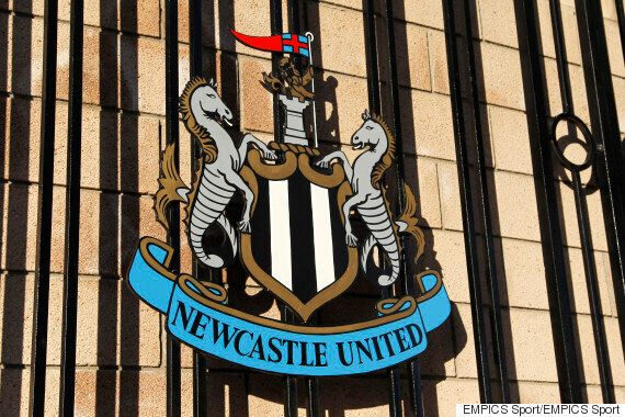 Newcastle Football Fans Unite Against Pegida Anti-Islam