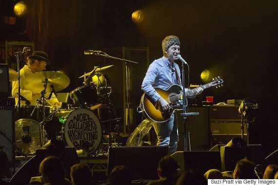T In The Park 2015 Line-Up Announced: Kasabian, Years & Years And Noel Gallagher's High Flying Birds...