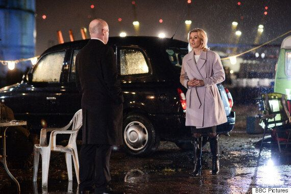'EastEnders' Live Week: Lucy Beale Killer Reveal Isn't The Only Drama In Albert Square, As Kim Gives...