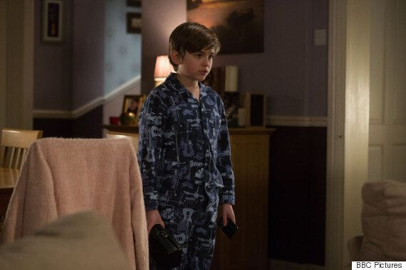 'EastEnders' Flashback Episode Reveals The Truth About Lucy Beale's Murder, Exposing Bobby Beale As The...