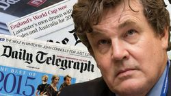 Telegraph Peddles Giant Conspiracy Theory In Response To
