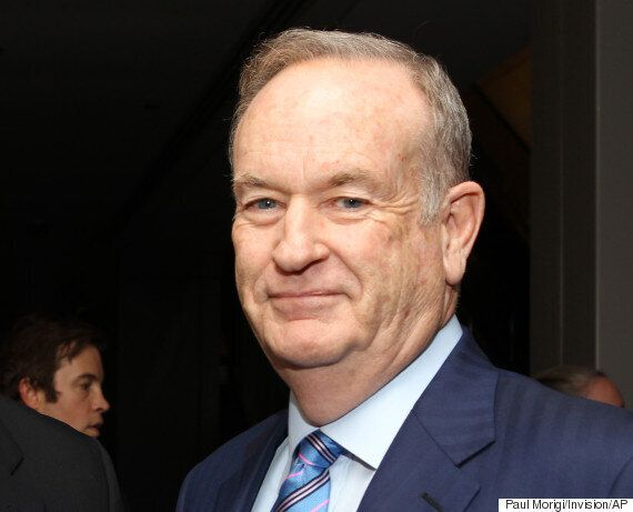 Fox News' Bill O'Reilly Accused Of Fabricating Record As War Correspondent During The