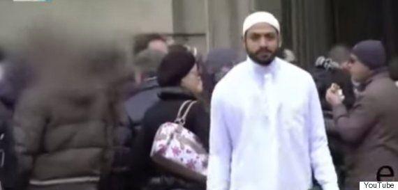 Student Dressed As Muslim Imam Receives Horrific Abuse In Milan,