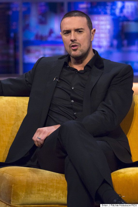 'Take Me Out' Presenter Paddy McGuinness Reveals Hopes For A Gay Version Of His ITV Dating
