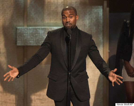 Brit Awards 2015: Kanye West Tipped To Perform At Ceremony After Confirmation He's In London Next