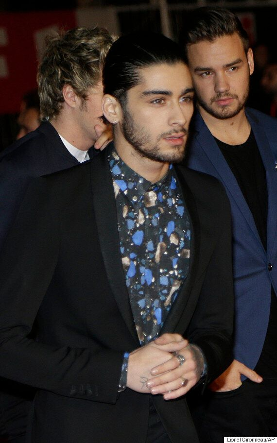 One Direction's Zayn Malik Leaves Perth 'On The Road Again' Concert Mid-Way Through After