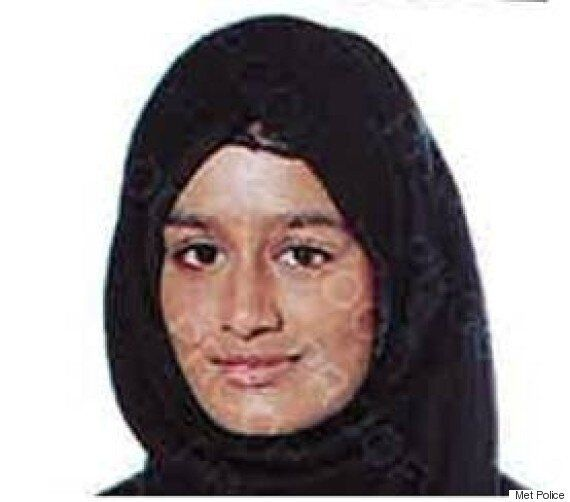 Family Of Syria-Bound Teenage Girls Shamima Begum And Kadiza Sultana: 'Please Don't Cross The