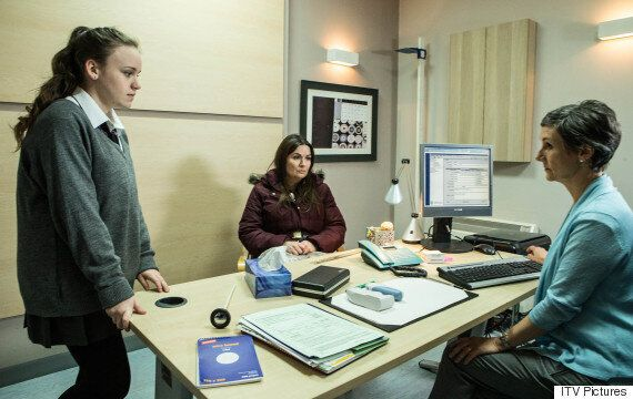 'Coronation Street' Spoiler: Faye Windass's Pregnancy To Be Discovered?