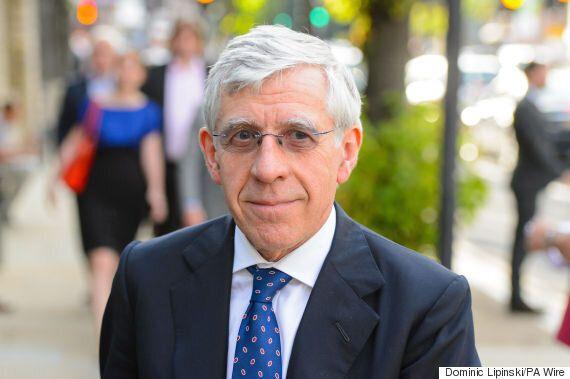 Jack Straw And Sir Malcolm Rifkind Face Cash For Access Questions After Daily Telegraph and Channel 4...
