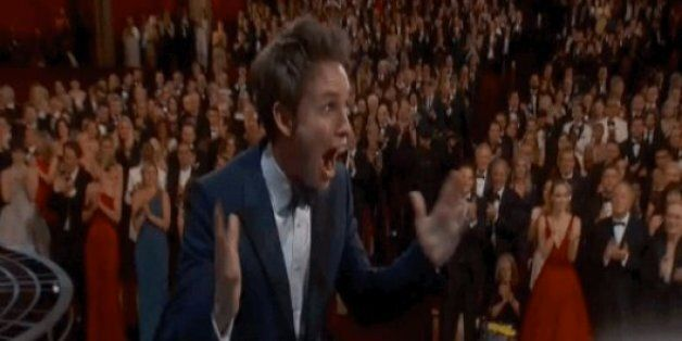The 2015 Oscars In 28 Funny
