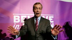 Most Ukip Voters Claim To Be Prejudiced Against Other Races.. But Not