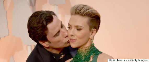The Funniest Oscars 2015 Tweets: Twitter Has A Field Day With John Travolta, Lady Gaga And
