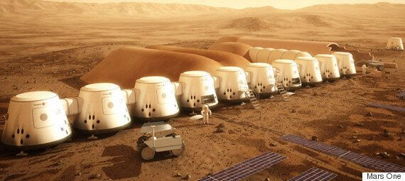 Mars One 'Finalist' Admits Aim To Die On Mars Makes It Hard To Find A