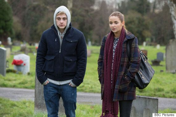 'EastEnders' Spoiler: Peter Beale And Lauren Branning To Leave Together After Discovering Who Killed...