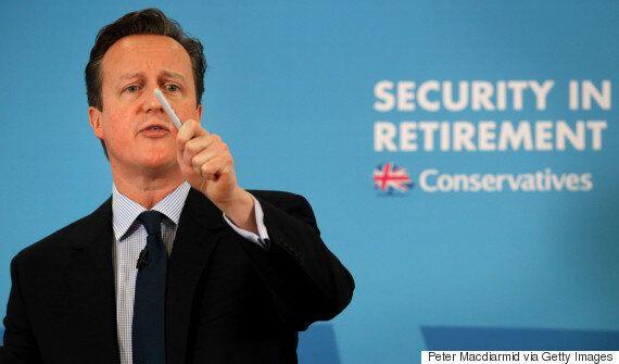 General Election 2015: Leaders TV Debates Date Set - But Will David Cameron Be