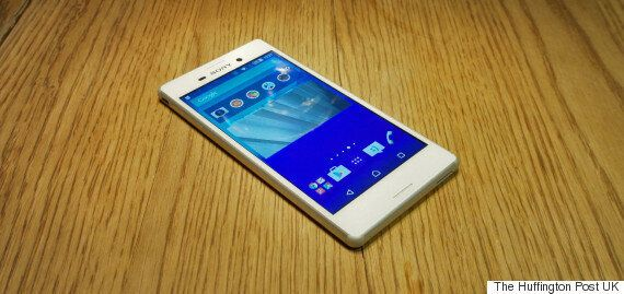 Sony Xperia Z4 Tablet Is A 2K Chromebook In